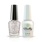 SNS 2in1 Master Match(GEL+LACQUER) - #104 LUXURY SHADES
