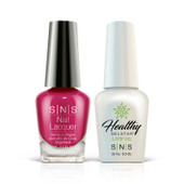 SNS 2in1 Master Match(GEL+LACQUER) - #314 FLIRTY