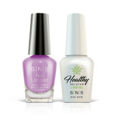 SNS 2in1 Master Match(GEL+LACQUER) - #LV22 JARDINS