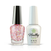 SNS 2in1 Master Match(GEL+LACQUER) - #WW08 TIMES SQUARE
