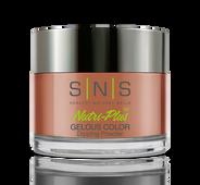SNS Powder Color 1.5 oz - #003 MOCHACCINO