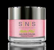 SNS Powder Color 1.5 oz - #147 LOVELY LILAC