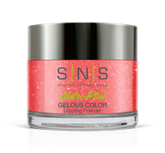 SNS Powder Color 1.5 oz - #267 VERY STRUCTURED