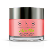 SNS Powder Color 1.5 oz - #AC10 BE MY BABY