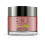 SNS Powder Color 1.5 oz - #AC23 DEMURE