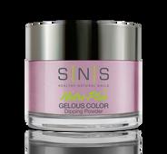 SNS Powder Color 1.5 oz - #BM35 IMPATIENS