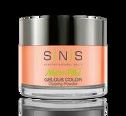 SNS Powder Color 1.5 oz - #NC20 SPARKY