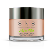 SNS Powder Color 1.5 oz - #NOS07 LOOKIN' MAUVELOUS