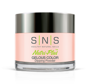 SNS Powder Color 1.5 oz - #SC24 DRY ICE