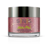 SNS Powder Color 1.5 oz - #WW13 SECRET SANTA