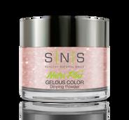 SNS Powder Color 1.5 oz - #WW23 MINK STOLE