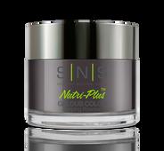 SNS Powder Color 1.5 oz - #WW35 PERMAFROST
