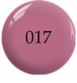 PND Gel + Lacquer + Dip 1.7oz - #017