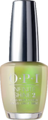 OPI Infinite Shine - #ISLE99 - Olive for Pearls! - Neo Pearl .5oz