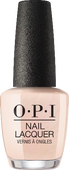 OPI Lacquer - #NLE95 - Pretty in Pearl - Neo Pearl .5oz