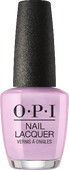 OPI Lacquer - #NLE96 - Shellmates Forever! - Neo Pearl .5oz