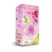 2E Organic - Bomb Spa 9 in 1 Pedi Kit  - Cherry Blossom