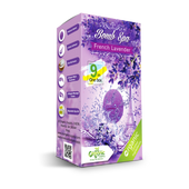 2E Organic - Bomb Spa 9 in 1 Pedi Kit  - French Lavender