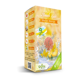2E Organic - Bomb Spa 9 in 1 Case(50 boxes)  - Melon Mango