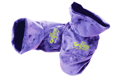 2E Organic - Healing Herbal Wraps  - Washable Herbal Booties