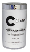 Chisel Fine Sculpting Powder 22 oz - American White