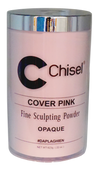 Chisel Fine Sculpting Powder 22 oz - Cover Pink