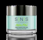 SNS Powder Color 1.5 oz - #HH26 Ventura Beach