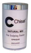 Chisel Fine Sculpting Powder 22 oz -Natural Mix
