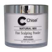 Chisel Fine Sculpting Powder 12 oz -Natural Mix