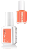 Essie Gel + Lacquer - #581G #581 ANY-FIN GOES