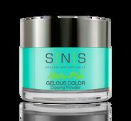 SNS Powder Color 1.5 oz - #LG12 Neon Tetra - Neon