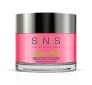SNS Powder Color 1.5 oz - #LG21 Got Light? - Glow in the Dark