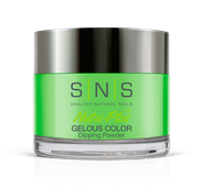 SNS Powder Color 1.5 oz - #LG23 Mycena Forest - Glow in the Dark