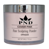 PND Acrylic Powder (Fine Sculpting Powder) - Cover Pink 12oz