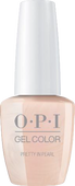OPI GelColor - #GCE95 - Pretty in Pearl - Neo Pearl 2020 Collection .5 oz