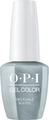 OPI GelColor - #GCE99 - Two Pearls in a Pod?ÿ - Neo Pearl 2020 Collection .5 oz
