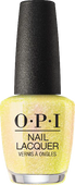 OPI Lacquer - #SR1 - Ray-diance - Hidden Prism 2020 Collection .5 oz