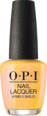 OPI Lacquer - #SR2 - Magic Hour - Hidden Prism 2020 Collection .5 oz