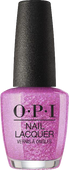 OPI Lacquer - #SR4 - Rainbows a Go Go - Hidden Prism 2020 Collection .5 oz