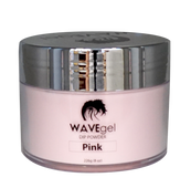 Wave Dip & Acrylic Powder - Pink 8oz