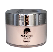Wave Dip & Acrylic Powder - Nude 8oz