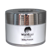 Wave Dip & Acrylic Powder - Milky French 8oz