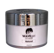 Wave Dip & Acrylic Powder - Natural 8oz
