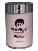Wave Dip & Acrylic Powder - Pinker 16oz