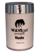 Wave Dip & Acrylic Powder - Nude 16oz
