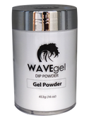 Wave Dip & Acrylic Powder - Gel Powder 16oz