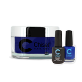 Chisel Combo 3 in 1: Dip + Gel + Lacquer  - SOLID13