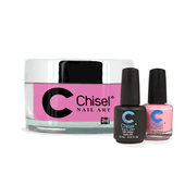 Chisel 3in1: Dip + Gel-Lacquer - SOLID 25