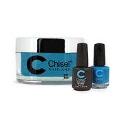 Chisel 3in1: Dip + Gel-Lacquer - SOLID 62