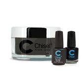Chisel Combo 3 in 1: Dip + Gel + Lacquer  - SOLID67